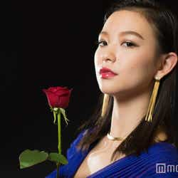 岡田ゆり子 (C)モデルプレス