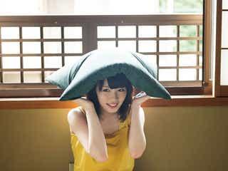 """欅坂46小池美波、スラリ美脚披露 メンバーに注意された""""天然エピソード""""明かす"""