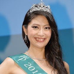「2015ミス・アース・ジャパン」決定 新潟在住の24歳「世界大会優勝を目指して」