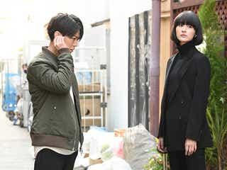 KAT-TUN亀梨和也と鮮やかなコンビネーション披露 シシド・カフカ「レッドアイズ」クランクイン