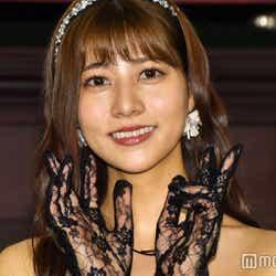 モデルプレス - 阿部マリア、壮行会で涙 TPE48移籍後の活動に言及