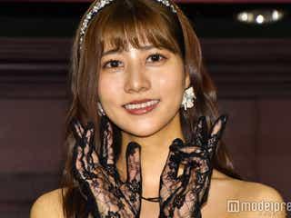 阿部マリア、壮行会で涙 TPE48移籍後の活動に言及