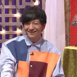向井慧(C)日本テレビ