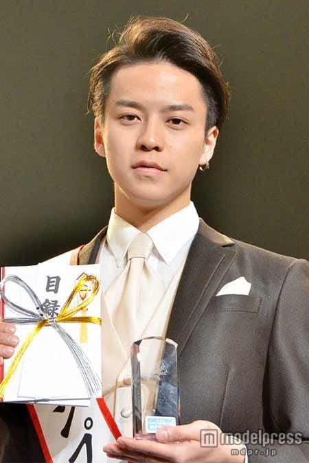 【準グランプリ】國學院大學・齋藤遼磨さん