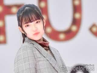 """""""衝撃の14歳""""MINAMIに「可愛い」のコメント殺到<超 FUJI-Q!2020 ~超十代の秋まつり~>"""