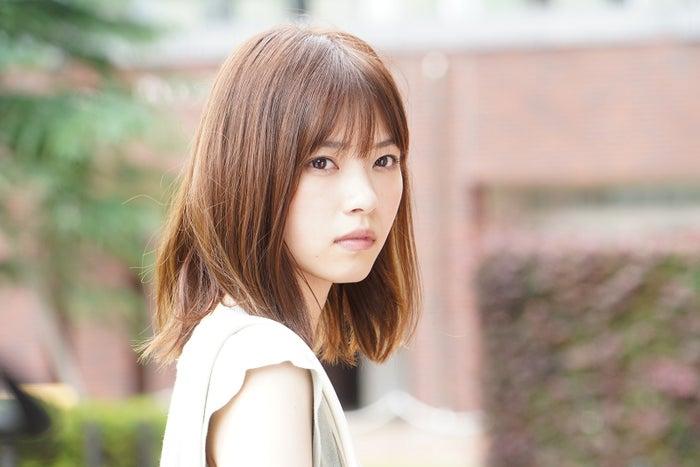 西野七瀬/「あなたの番です」第12話より(C)日本テレビ
