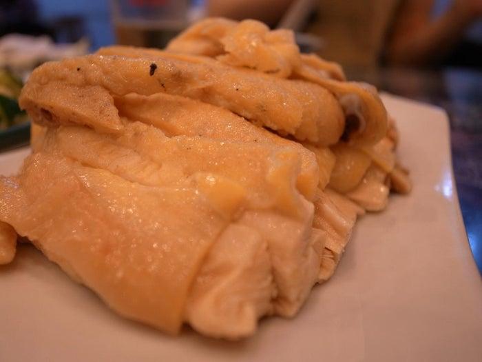 低カロリーに仕上げたいなら鶏肉/鶏肉 by tablexxnx