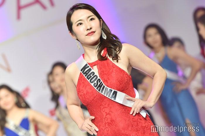 「ミス・ジャパン」ファイナリスト鹿児島代表(C)モデルプレス
