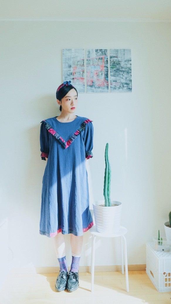 台湾の女優兼デザイナーが、日本人の感性に響く服を手がけるHELLO PHOEBE (提供画像)