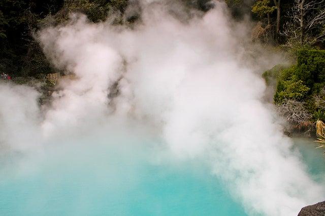 海地獄/画像提供:大分県