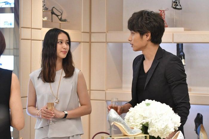 武井咲、中村蒼「せいせいするほど、愛してる」第3話・場面カット(C)TBS