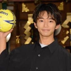 加藤清史郎、7年ぶり主演映画で「ガッチガチ」に緊張