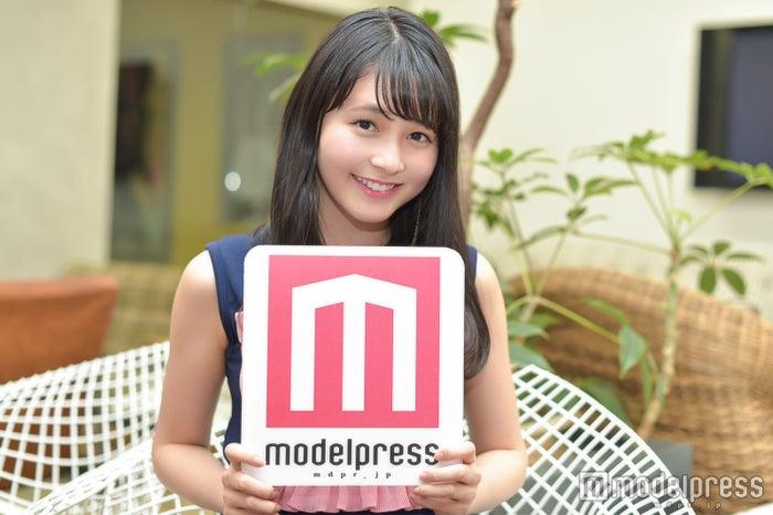 久間田琳加 (C)モデルプレス