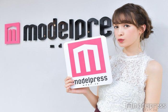 藤井サチ(C)モデルプレス