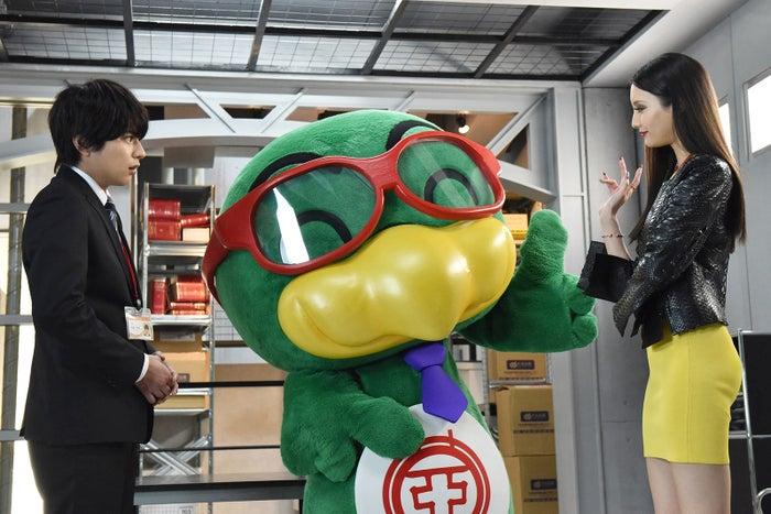 「missデビル 人事の悪魔・椿眞子 第6話」的圖片搜尋結果
