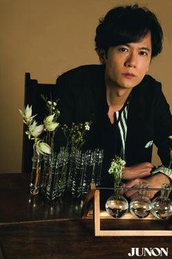 稲垣吾郎、子どもの頃からの習慣とは