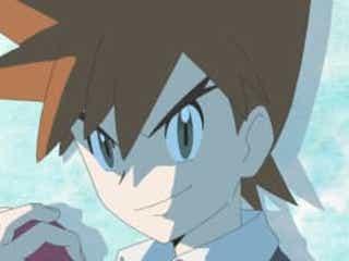 アニメ「ポケットモンスター」シゲルが約12年ぶり登場!声優は小林優子