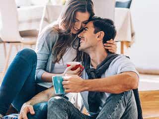 夫からもらえる、新婚時の幸せシャワーを持続させるには