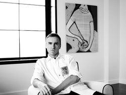 ザ・ファッションアワード2017の大賞にラフ・シモンズ