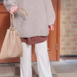 【しまむら】シンプル可愛いがツボ!「ナチュラルカラー」なバッグ特集