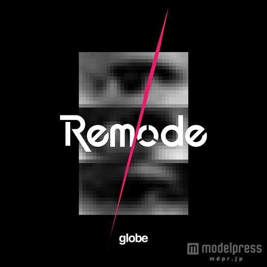 globeの2枚組アルバム「Remode 1」(8月5日発売)