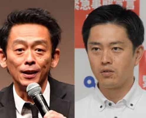 ぜんじろう 維新の会・吉村副代表に痛烈パンチ「維新は自民の3軍ですよ」「本業はタレント」