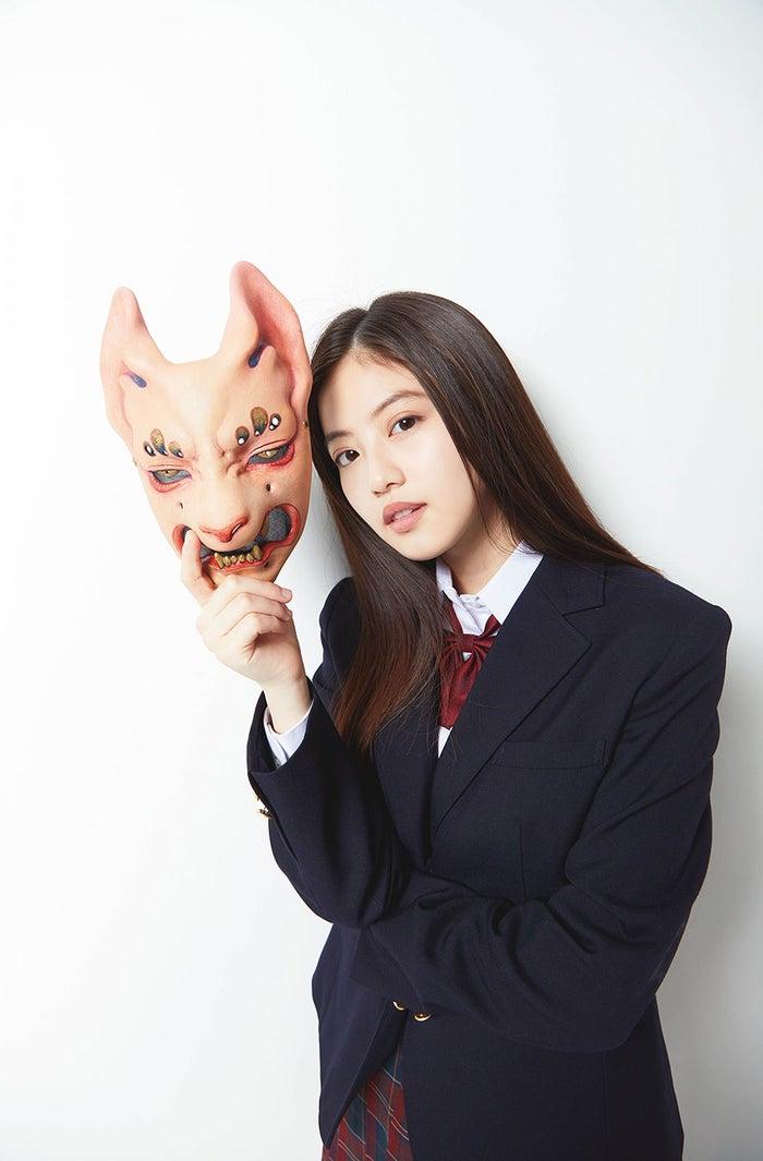 今田美桜/FRIDAY4月19日発売号より