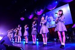 チーム8「第8回 AKB48紅白対抗歌合戦」(C)AKS