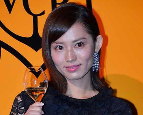 市川由衣、戸次重幸と結婚で大泉洋から「シゲをよろしく!」
