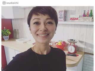"""元モー娘。市井紗耶香、妊娠を発表 来春出産で""""家族の人数""""は"""