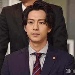『警視庁いきもの係』で石松和夫を演じる三浦翔平 (C)モデルプレス