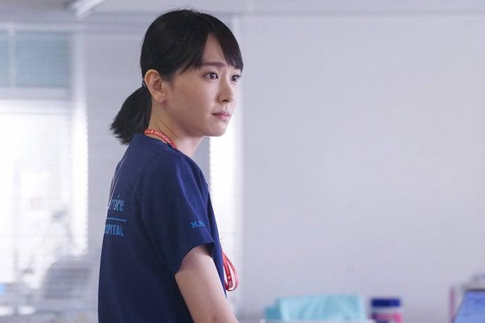 新垣結衣/「コード・ブルー」第5話より(画像提供:フジテレビ)