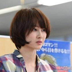 高月彩良&中川大志が登場 黒木華「重版出来!」追加キャストに