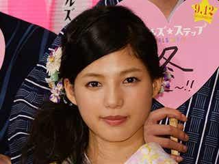 E-girls石井杏奈、初主演映画は「責任感やプレッシャー」 共演者との絆を語る