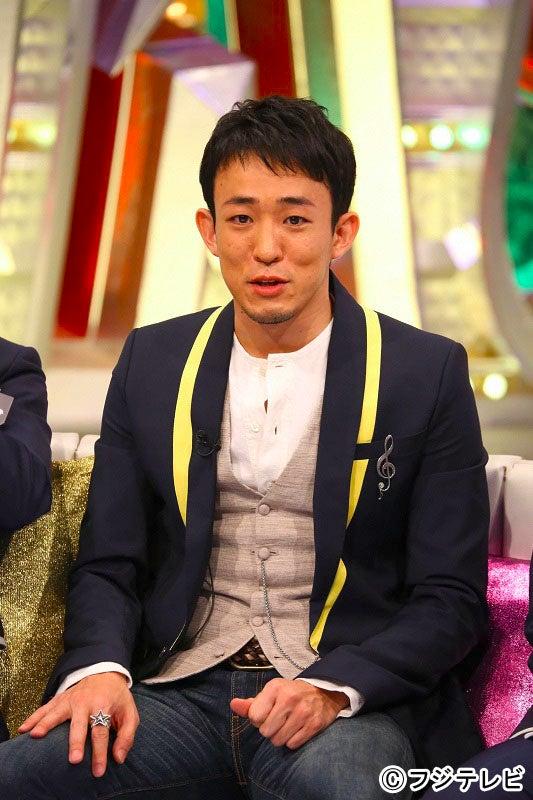 22日放送のフジテレビ系バラエティ番組『キスマイBUSAIKU!?』にゲスト出演するファンキー加藤(画像提供:フジテレビ)