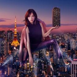 「家売るオンナの逆襲」主題歌が決定 北川景子「感動しました」