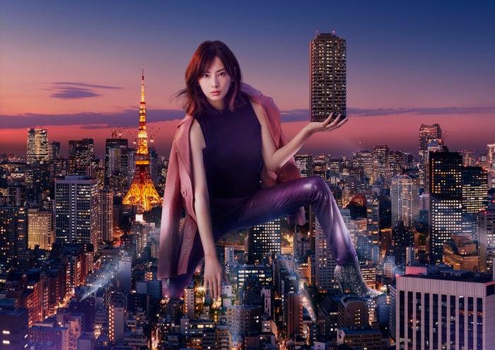 北川景子主演ドラマ「家売るオンナの逆襲」(C)日本テレビ