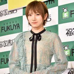 岡田奈々(C)モデルプレス
