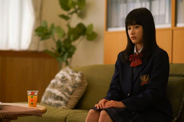 井頭愛海「明日の約束」(画像提供:関西テレビ)