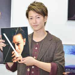 佐藤健、結婚式への願望を語る「僕が1位になるかも」(C)モデルプレス