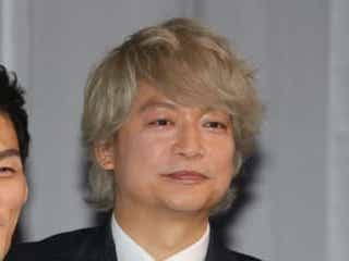 香取慎吾、パラ柔道選手の凄さを伝えるコメントがさすが 「ほんとだ…」 香取慎吾が正木健人選手との写真をインスタグラムに投稿。添えられたコメントに注目が集まっている。