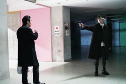 大友康平・菅田将暉/「3年A組 ―今から皆さんは、人質です―」第3話より(C)日本テレビ