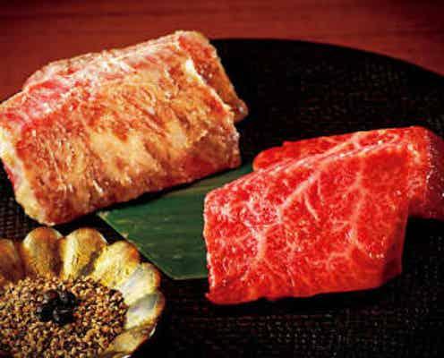肉を愛する店主が奏でる、和食仕立ての肉のフルコース!