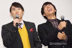 戸塚純貴、佐藤寛太 (C)モデルプレス