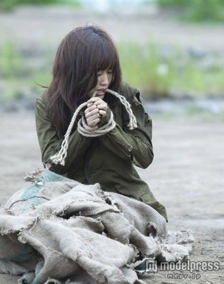 前田敦子の主演映画「Seventh Code」が第8回ローマ国際映画祭コンペティション部門に選出