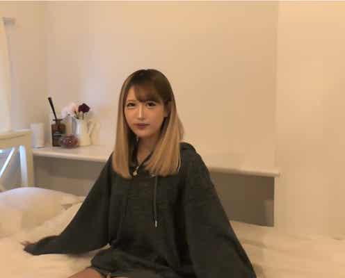 """伊藤桃々、""""女子力の塊""""自宅公開 愛用アイテム・下着も公開…?"""