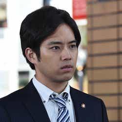 三浦貴大/『リバース』第3話より(画像提供:TBS)