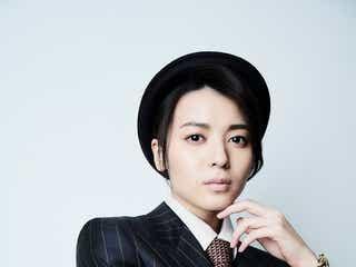 元℃-ute矢島舞美、初の男性役に挑戦 解散後初主演舞台決定<一枚のチケット~ビートルズがやって来る~>