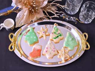 アイシングのやり方も伝授!カルディ「クッキーミックス」で作るクリスマスクッキー