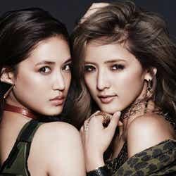 モデルプレス - E-girls藤井萩花&夏恋、姉妹ユニット結成でCDデビュー 萩花がボーカル初挑戦